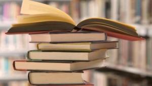 książki - zdjęcie książek