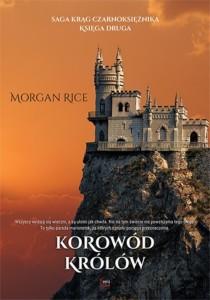 okładka książki z gatunku fantasy
